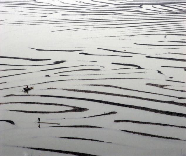 福建-霞浦 in B/W – by Leica