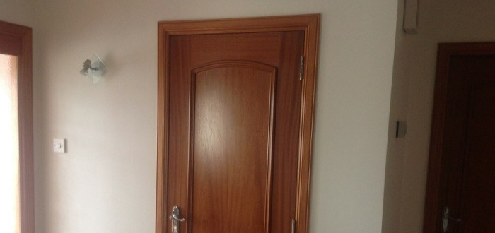 image for Joinery Design, Supply And Installation Of Interior Door And Furnishings  range. By Billy Walker Joinery Services Ltd, Fraserburgh, Aberdeenshire.