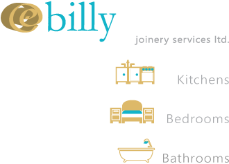 image for Billywalker Dark Footer Logo. By Billy Walker Joinery Services Ltd, Fraserburgh, Aberdeenshire.