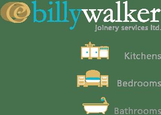 image for Billywalker Dark Footer Logo. By Billy Walker Joinery Services Ltd, Fraserburgh, Aberdeenshire.
