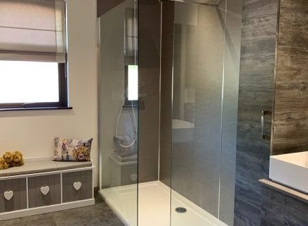 image for Bathroom Design, Supply And Installation Of The Bathroom 2. By Billy Walker Joinery Services Ltd, Fraserburgh, Aberdeenshire.