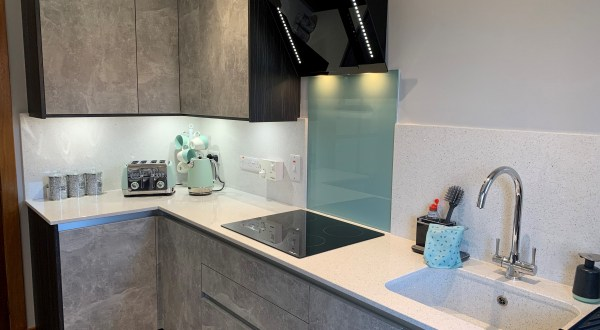 image for Kitchen Design, Supply And Installation Of The Crown Kitchen 2. By Billy Walker Joinery Services Ltd, Fraserburgh, Aberdeenshire.