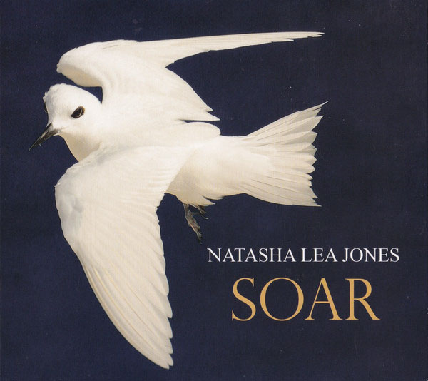 Natasha Lea Jones - Soar