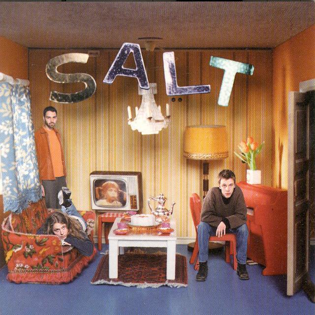Salt - Auscultate