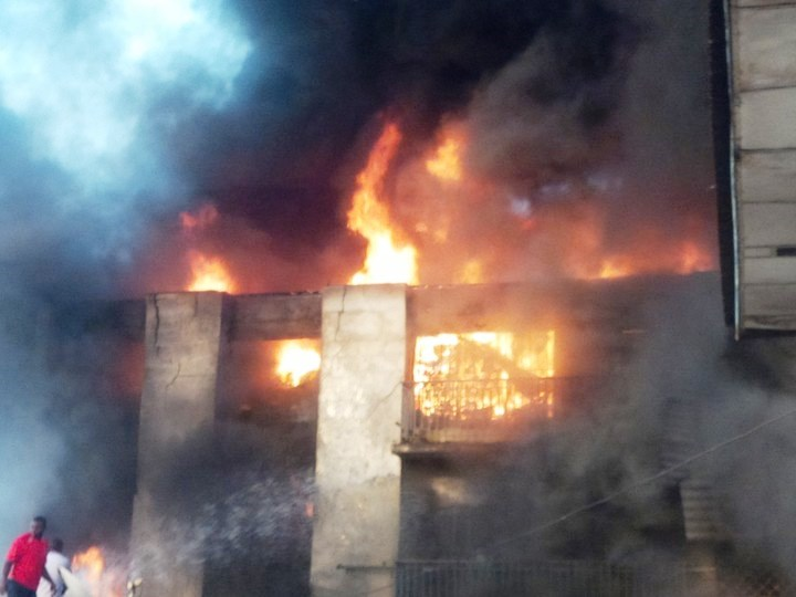 Fire-Outbreak-In-Anambra-State