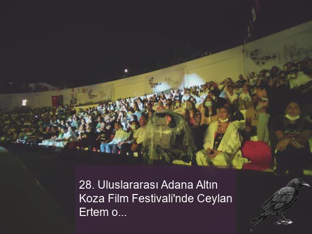28 uluslararasi adana altin koza film festivalinde ceylan ertem orkestra ile sahne aldi 0 fslwdwom