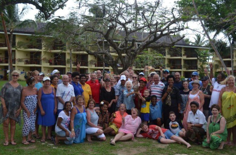 Bilo Bar Club Reunion 2014 Masters Olympics Championship