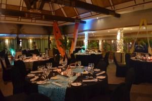 DSC 01111 - Gala Dinner (Farewell Dinner)