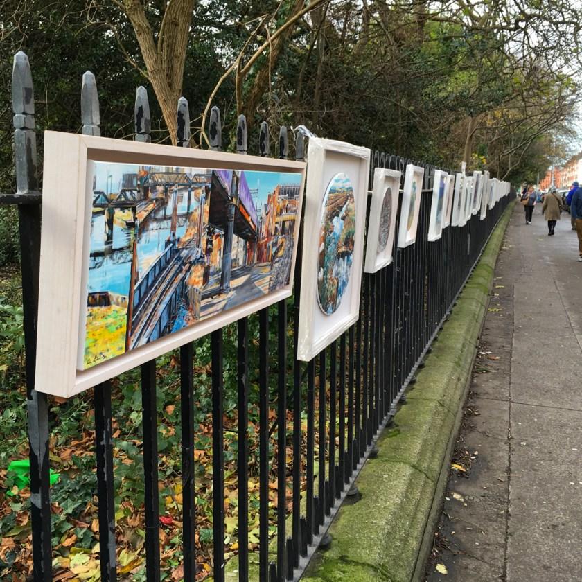Dublin-art
