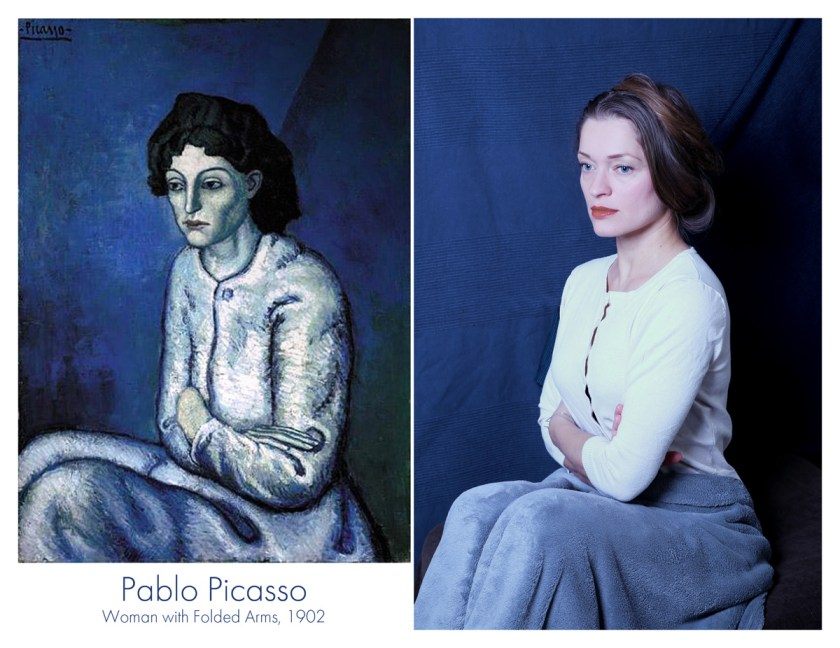 Rembrandted-Aunt-Picasso