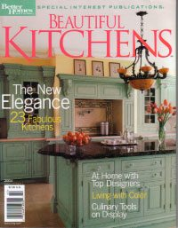 Better Homes & Gardens Summer 2004