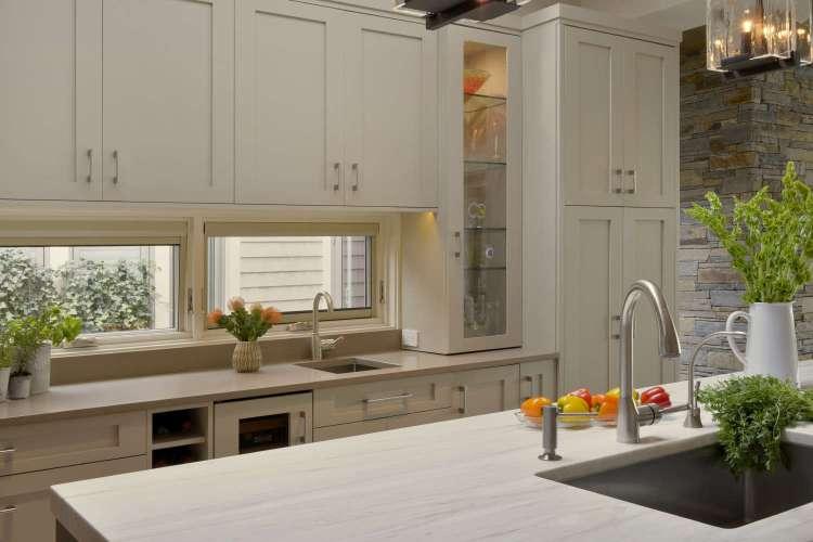 Kitchen by Senior Designer Jeff Eakley