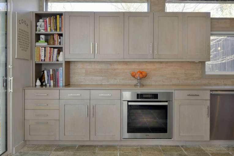Kitchen by Senior Designer Danielle Florie