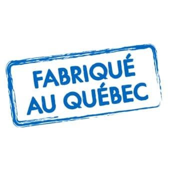 Fabriqué au Québec - Logo