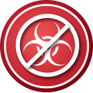 Eco-value icons - Non toxic |Bil P. Storeman