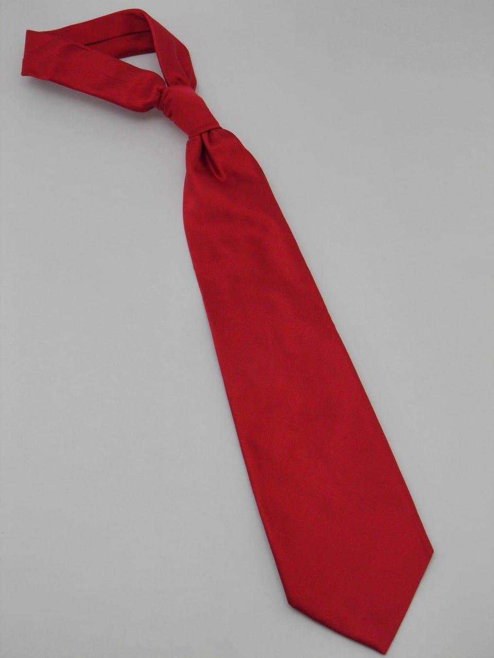 Cravates - Premier de classe - Rouge