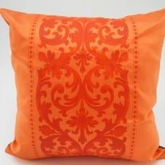 fuchsia-orange