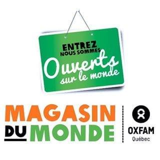 Magasin Du Monde