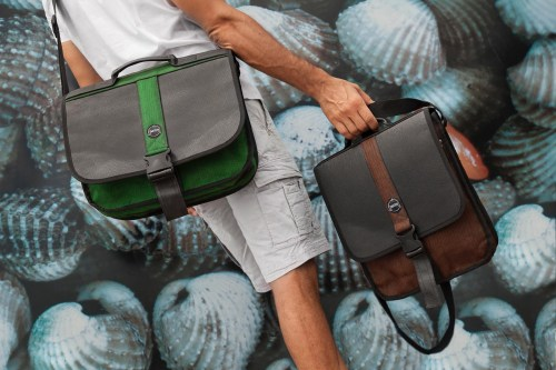 Best Hand - Eco-friendly Tablet Bag