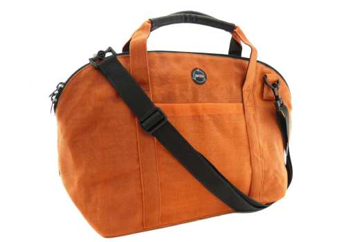 Snippet – Ethical Travel Bag
