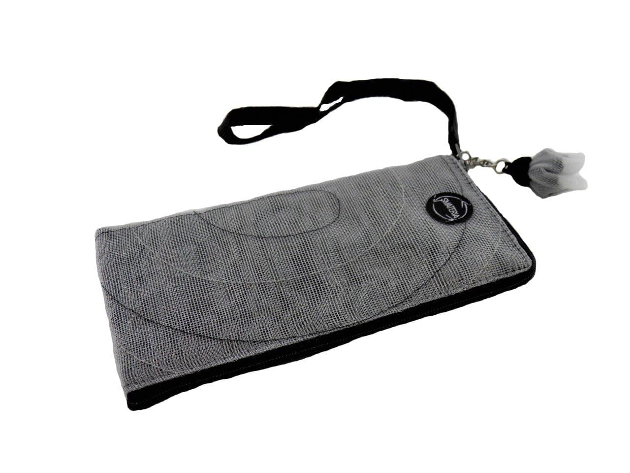 La Pochette Cellulaire éthique - iPhone6 (P62S) - Gris