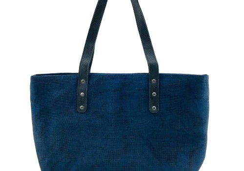 Stroll - Ethical Tote Bag - Navy Blue