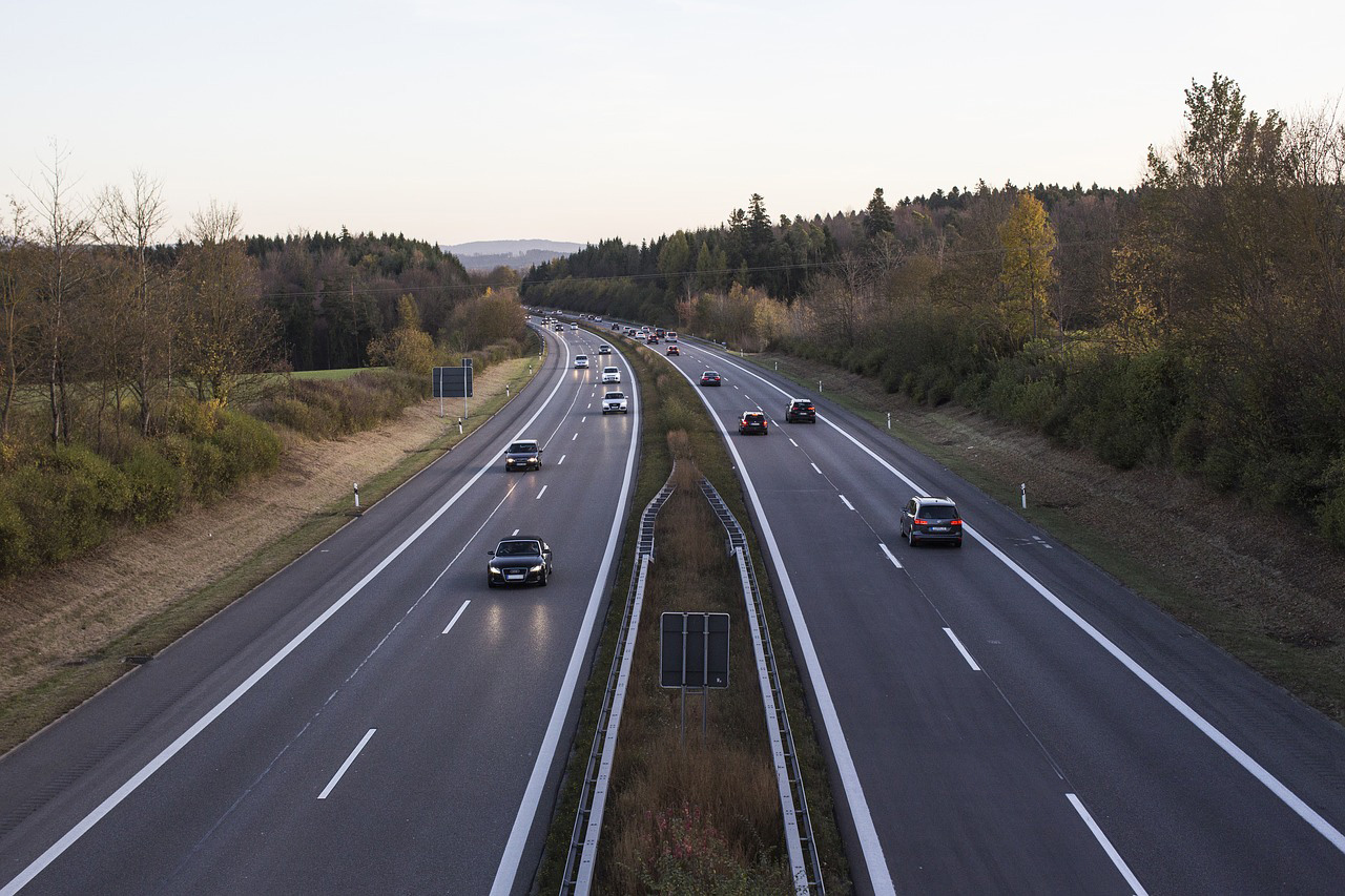 Trafikregler i Tyskland