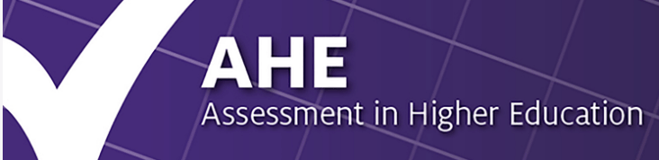 Assessment in higher education conference