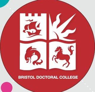 Bristol doctoral college logo