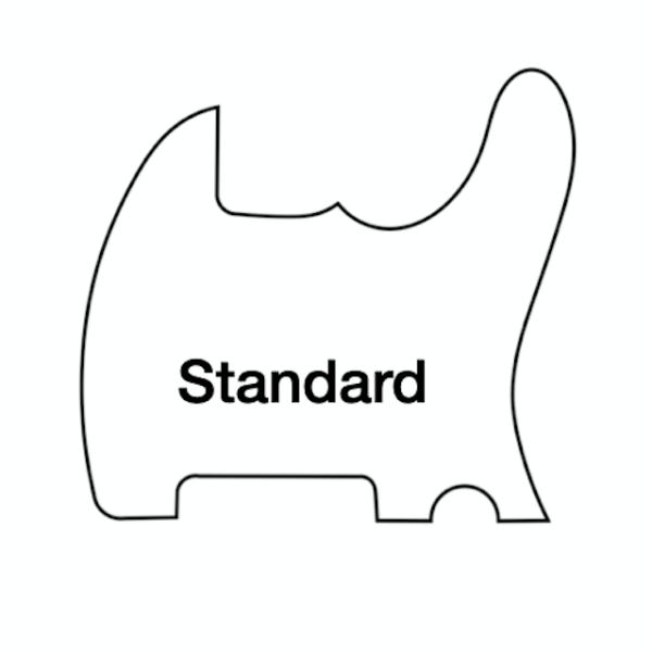 Standard ESG Pickguard