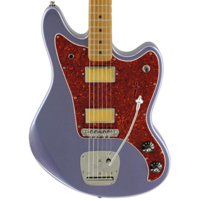 Purple Metallic Relevator LS