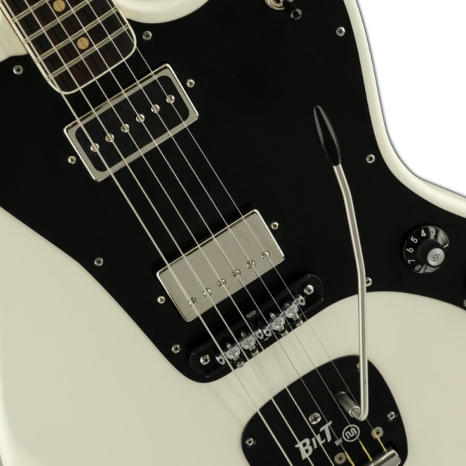 Body Detail, Olympic White Relevator LS