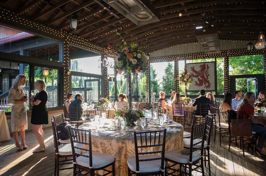 Biltmore Lioncrest Venue Biltmore