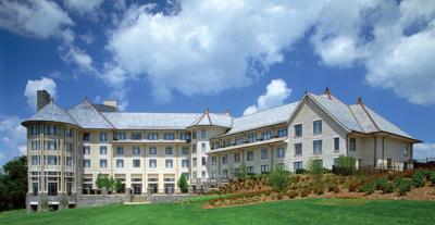 Inn On Biltmore Estate Offers Guests A Taste Of Vanderbilt