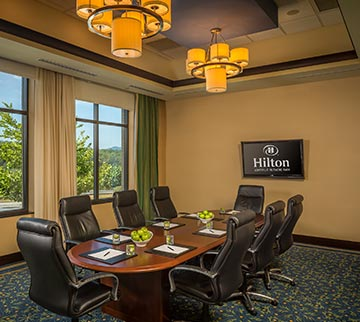 Biltmore Farms Hotels offering Meeting Space