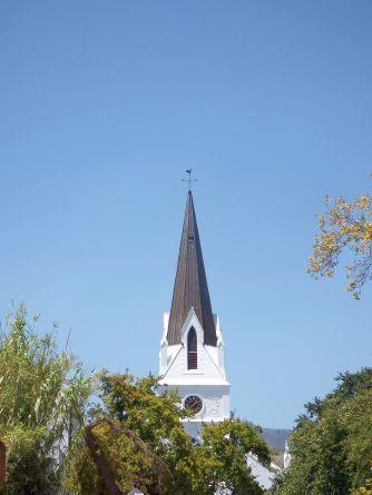 Stellenbosch Moeder Kerk