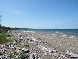 Lake Erie - Dunkirk