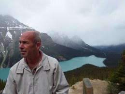 Banff National Park - Lake Peyto