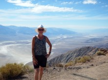 Death Valley - Dante's Peak