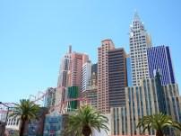 Las Vegas - NY NY