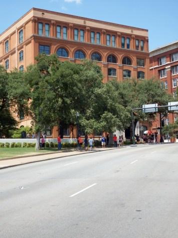 Dallas - 6th Floor Museum