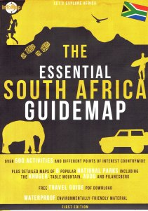 Guidemap to South Africa