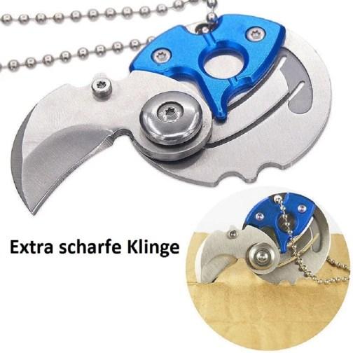Mini Karambit Messer