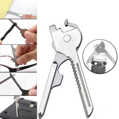 Schlüssel-Messer