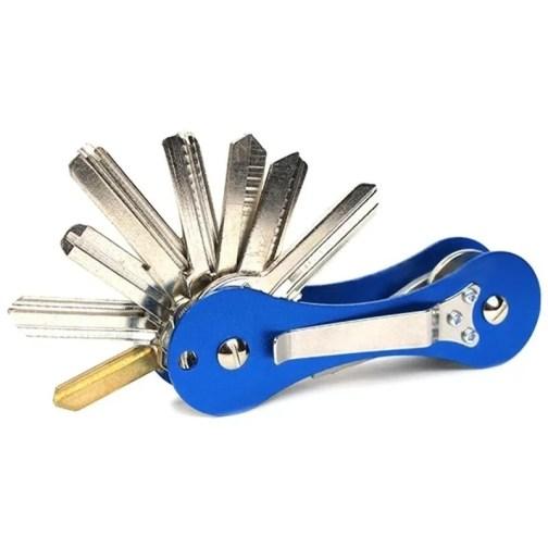 Gürtelclip Schlüssel Organizer