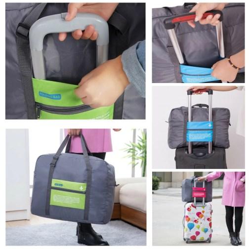 Reisetasche Faltbar
