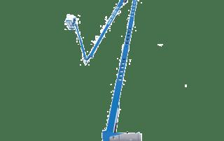 Podnośnik Przegubowy Genie ZX135/70
