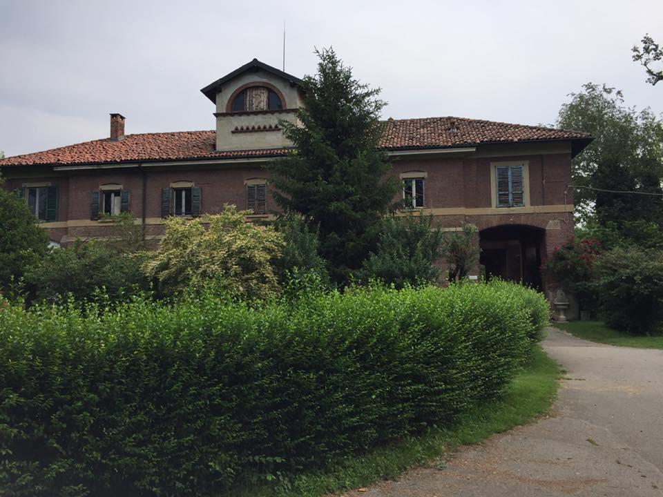 Cascina Mulini Asciutti