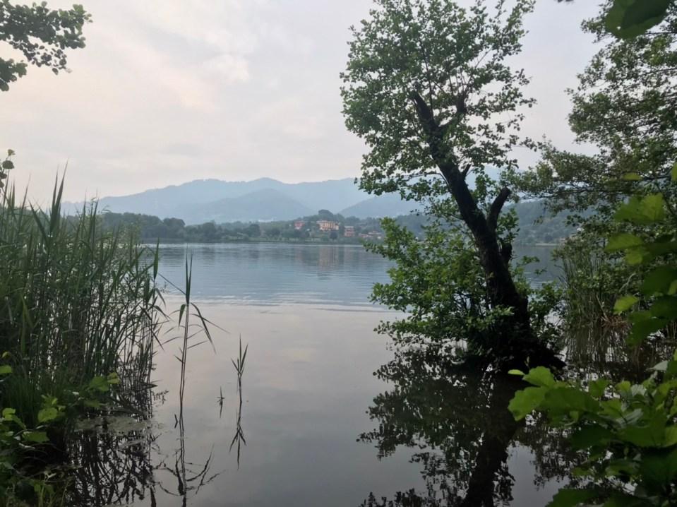 Lago di Montorfano