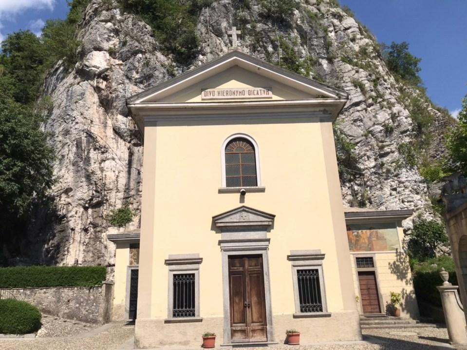 Chiesa del miracolo di San Girolamo Emiliani